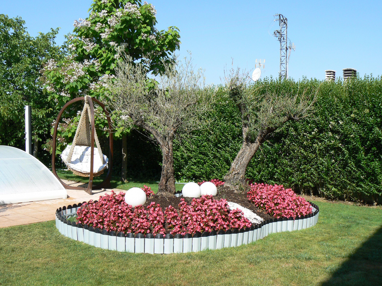 Parques Y Jardines Cercados Met Licos Aracer Zaragoza